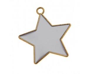 Μεταλλικό Αστέρι NU1810
