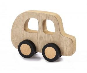 Ξύλινο Αυτοκίνητο ZL1161
