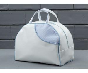 Τσάντα βάπτισης Ριγέ για αγόρι