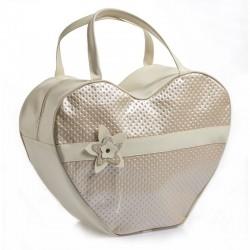 Τσάντα βάπτισης Nude